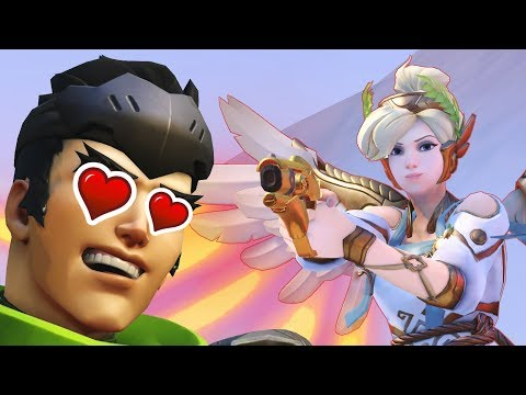 Wooing Boys With My Pistol Mercy ft. Hoshizora
