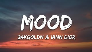 Play Mood (feat. Iann Dior)