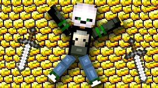 КАК ПОЛУЧИТЬ ОЧЕНЬ МНОГО ЗОЛОТА В МАНЬЯКЕ? - (Minecraft Murder Mystery)