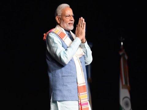 PM Narendra Modi: Manohar Parrikar was the builder of modern Goa Mp3