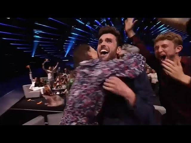 <span class='as_h2'><a href='https://webtv.eklogika.gr/eurovision-ta-paraleipomena-enos-diagonismoy' target='_blank' title='Eurovision; Τα παραλειπόμενα ενός διαγωνισμού'>Eurovision; Τα παραλειπόμενα ενός διαγωνισμού</a></span>
