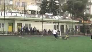الاسبوع الرابع من دوري الفرق السورية في اورفا