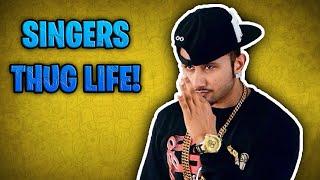 ULTIMATE BOLLYWOOD SINGERS SAVAGE LIFE THUGESH DESI THUGLIFE INDIAN THUGLIFE Bigo Live India