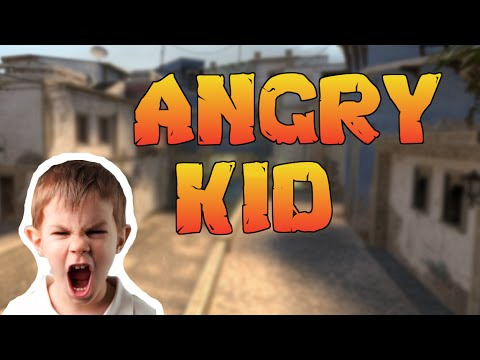 ANGRY KID IN MATCHMAKING