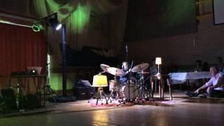 Play Jazzman / Johah (Live)