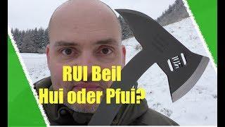 RUI Beil: hui oder pfui?