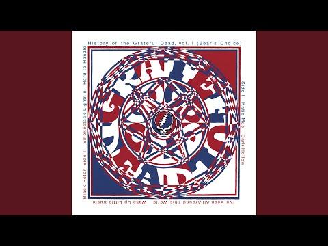Black Peter (Live at The Fillmore West in San Fran 1970 Remastered Version)