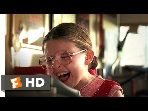 Little Miss Sunshine (2/5) Movie CLIP - Olive Wants It (2006) HD