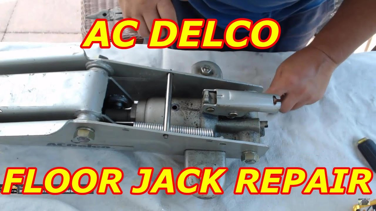 Jack Diagram And Parts List For Craftsman Hydraulicjackparts Model