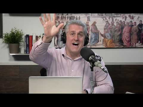 Tim Staples: Open Forum - Catholic Answers Live - 12/03/19