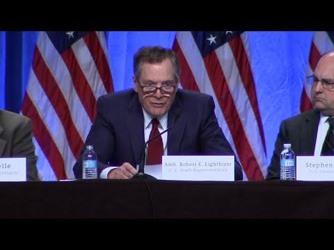 US Seeking Big NAFTA Changes