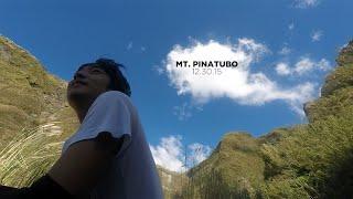 Mt. Pinatubo 2015