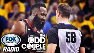 NBA - The Rockets Symbolize Everything Wrong With Basketball