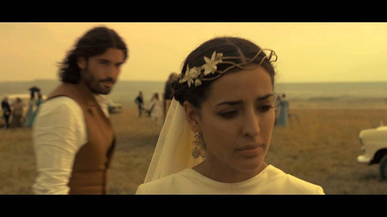 La Novia Trailer VE - www.bettapictures.com