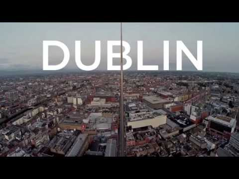 #DublinDances. Support Dublin & Back the Bid as Dublin Bids to be European Capital of Culture 2020.