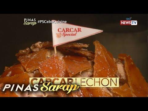 Pinas Sarap: Cebu cuisine