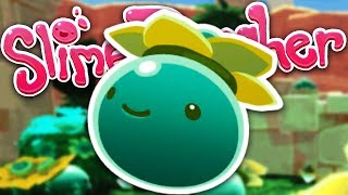 SO MANY NEW SLIMEY BABIES | Slime Rancher #17