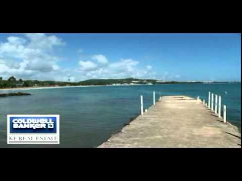 Luquillo Beach Area Puerto Rico