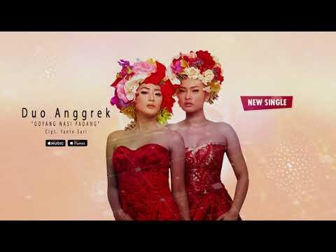 Duo Anggrek Goyang Nasi Padang Official Video Lyrics #lirik