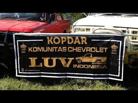 Kopi Darat Komunitas Chevrolet Luv Indonesia Wilayah Jawa Barat 13