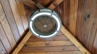 Home Decorators Collection Brette Ceiling Fan