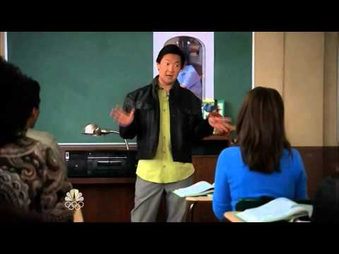 Community  Chang can't Die HD