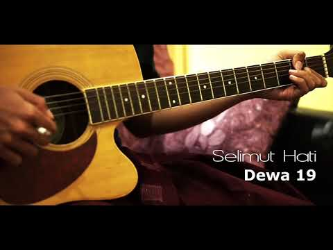 Selimut Hati Dewa 19 cover gitar