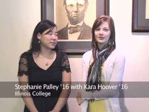 Illinois College Version 1, Peoria Videographer