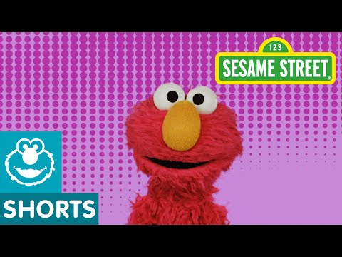 Sesame Street: Elmo's Learning About Animals!