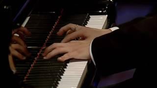 Yundi Li -Chopin Andante Spianato Et Grande Polonaise Brillante,  Op. 22(fixed-camera postion, HQ)
