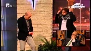 Cvetelina Grahich - 100 200 300 miliona