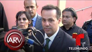 Detienen cremación de José José por nuevo escándalo entre hermanos | Al Rojo Vivo | Telemundo