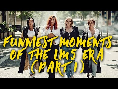 Funniest Moments of Little Mix's LM5 era (Part 1) Mp3