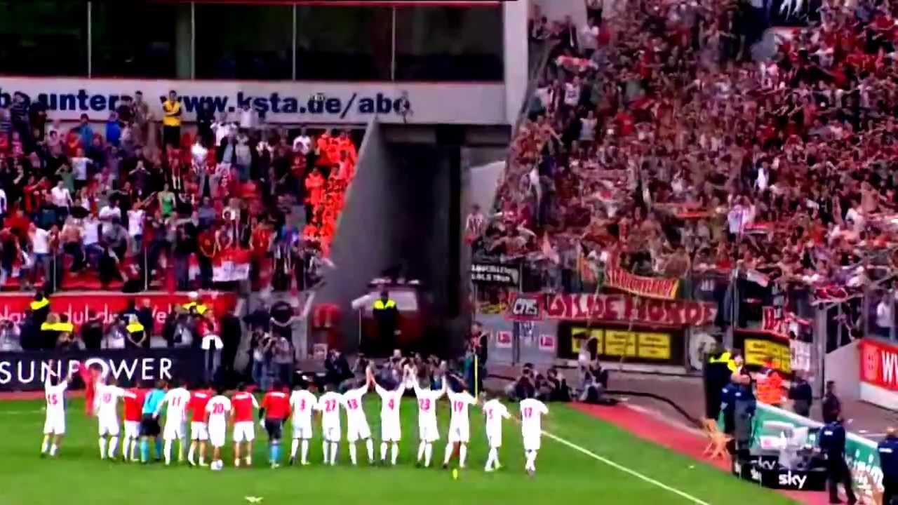 1 Fc Mönchengladbach