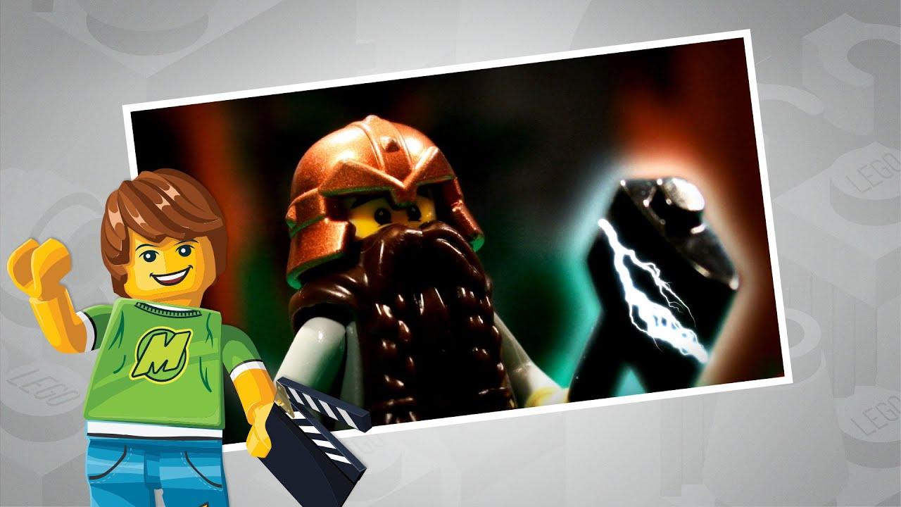 Lego Club Show Episode 2 Part 4