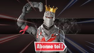 🔴EN DIRECT🔴 [FORTNITE] BIENTHE SAISON 10! (SOLO/TOP 1) #CodeCréateur: R-KALASH