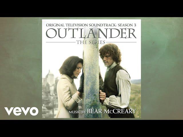 Bear McCreary - Eye of the Storm