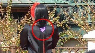 10/31 ファージャさんがうっかり髪留めをしたまま出てきてしまうハプニング thumbnail