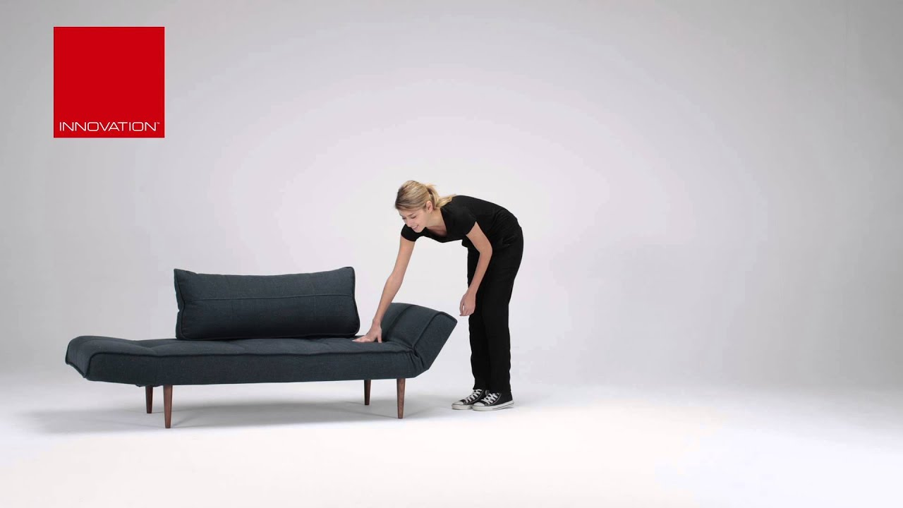 Design Klappsofa Zeal Von Innovation