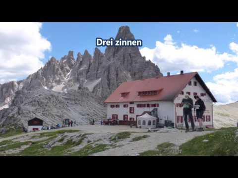 Südtirol San Candido Innichen 2016