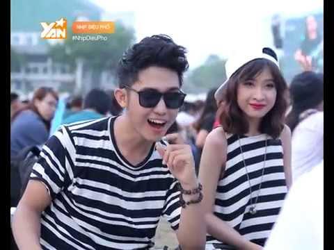 Nhịp Điệu Phố: Xu hướng nhạc EDM và lễ hội dã ngoại âm nhạc lớn nhất Việt Nam (Tập 2 - Full)