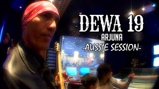 Dewa19 - Arjuna (Aussie Session)