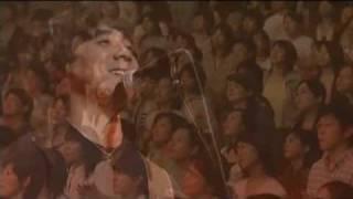 山崎まさよし 【Live】 STAND BY ME
