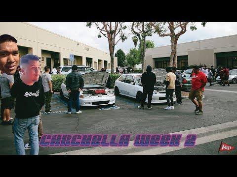 Carchella Weekend 2