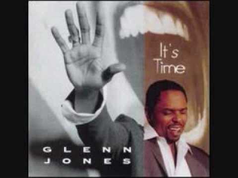 Glenn Jones - In You (Acoustic Live Version)