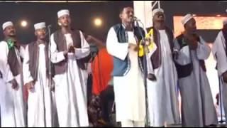 محمد النصري..بندهل متل مجنون..سبارك سيتي
