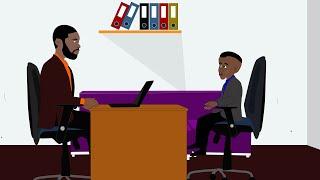 Download UG Toons Comedy - Job Interview - Ug Toons