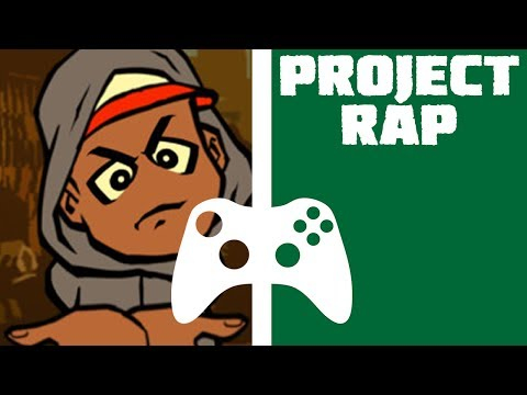 Xbox Live Indie Games - Project Rap by Highbrow Games