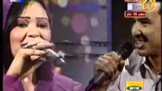 طه وصباح - يا زاهية - اغاني واغاني 2011