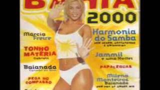 BAHIA 2000 Sartando Dessa